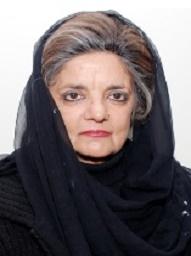 Parveen Qadir Agha