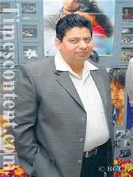 Shahzad Rafiq