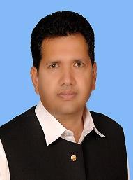 Ibadullah Khan