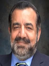 Shaheen Khalid Butt