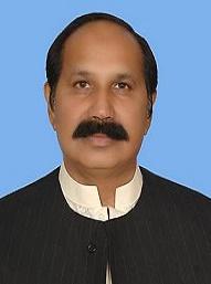 Zulfiqar Ali Bhatti