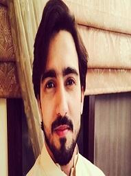Faraz Farooqi
