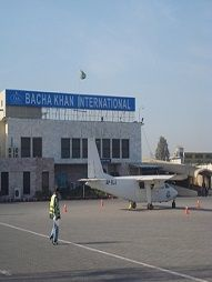 Bacha Khan International Airport (Peshawar)
