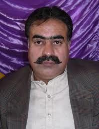 Sanaullah Zehri