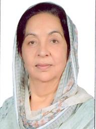 Farhat Farooq