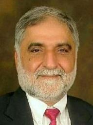 Muhammad Mohsin Leghari