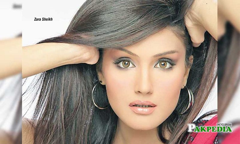 Zara Sheikh biography
