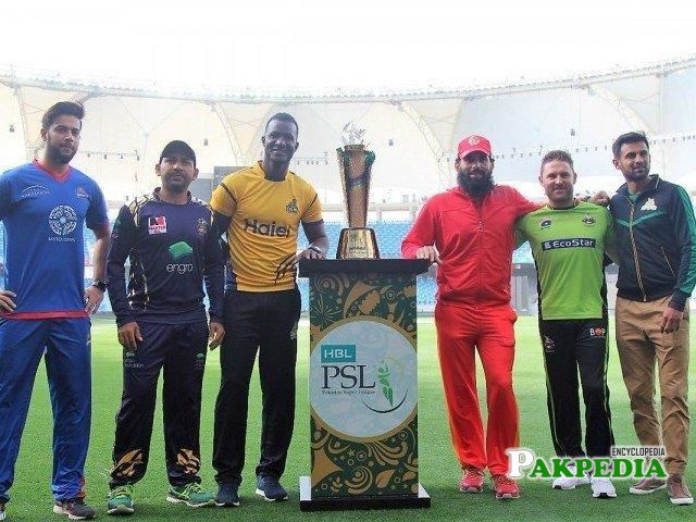 PSL 4 going to start from 14th Feb 2019