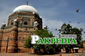 Tomb Shah Rukn-e Alam - History, Construction, Structure and Urs