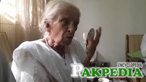 Fatima Surayya Bajia Writer