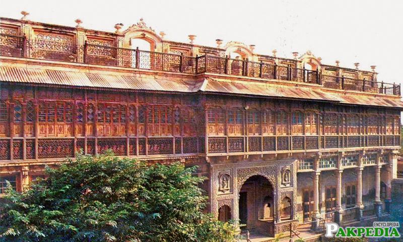 Bahawalnagar Historical View