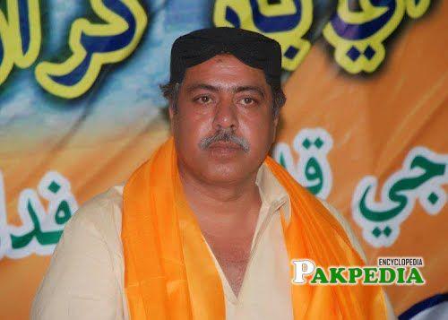 Jeay Sindh Qaumi Mahaz (JSQM)