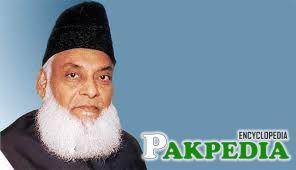 Dr Israr Ahmed