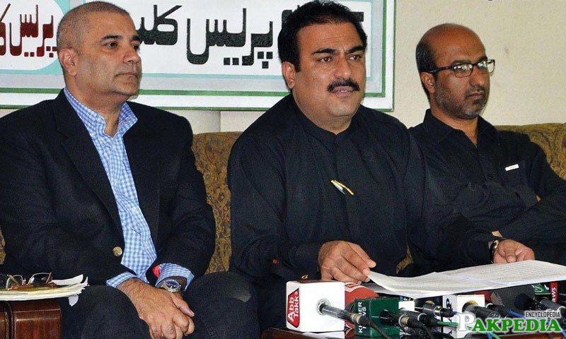 Rehmat Saleh Baloch
