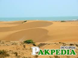 Desert Jovago Pakistan