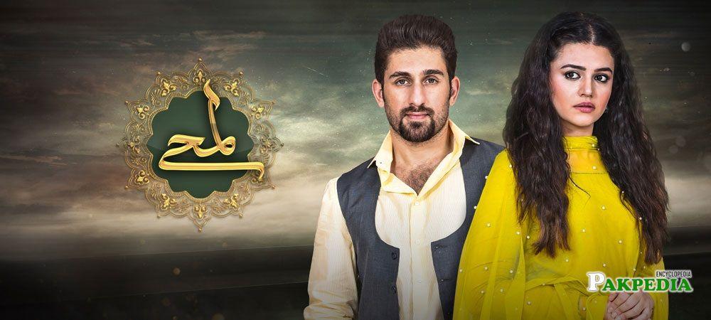 Zara Noor Abbas Dramas