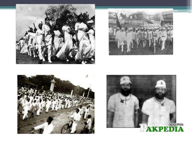 Khilafat Movement 1919