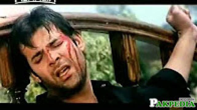 Ishq Be Parwah Pakistani Full Movie ( 2008 )Moamar Rana Sana. Veena Malik