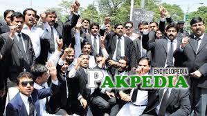 Akram khan in boycott against judiciary