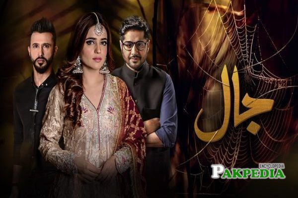 Sumbul Iqbal Dramas