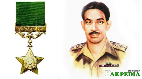 Raja Muhammad Sarwar Nishan e Hadier