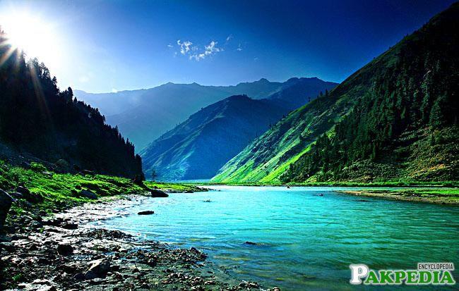 Kaghan Valley Image