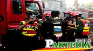 Punjab Emergncy Service