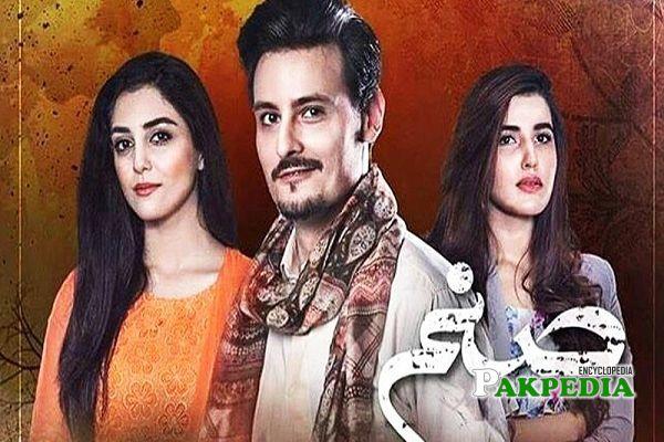 Hareem Farooq Dramas