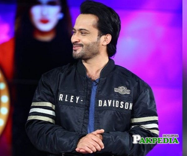 Waqar Zaka Champion