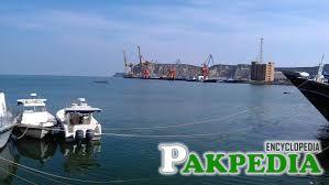 Gwadar Nice View