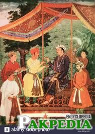 Zahir-ud-din Muhammad Babur was the first Mughal emperor of The Mughal Dynasty. He was the ruler of Farghana but the thrown was snatched from him