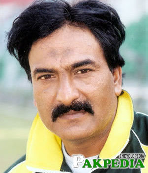 Mansoor Akhtar The Legend
