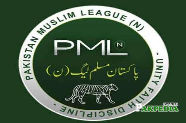 Member of PML-N