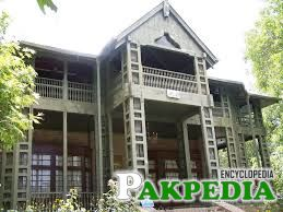 Quetta M.A.Jinah Residence
