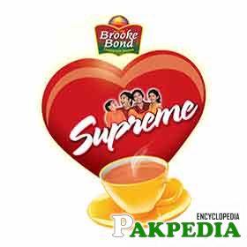 Brookebond Supreme