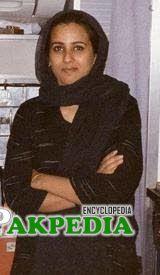 Arifa Siddique