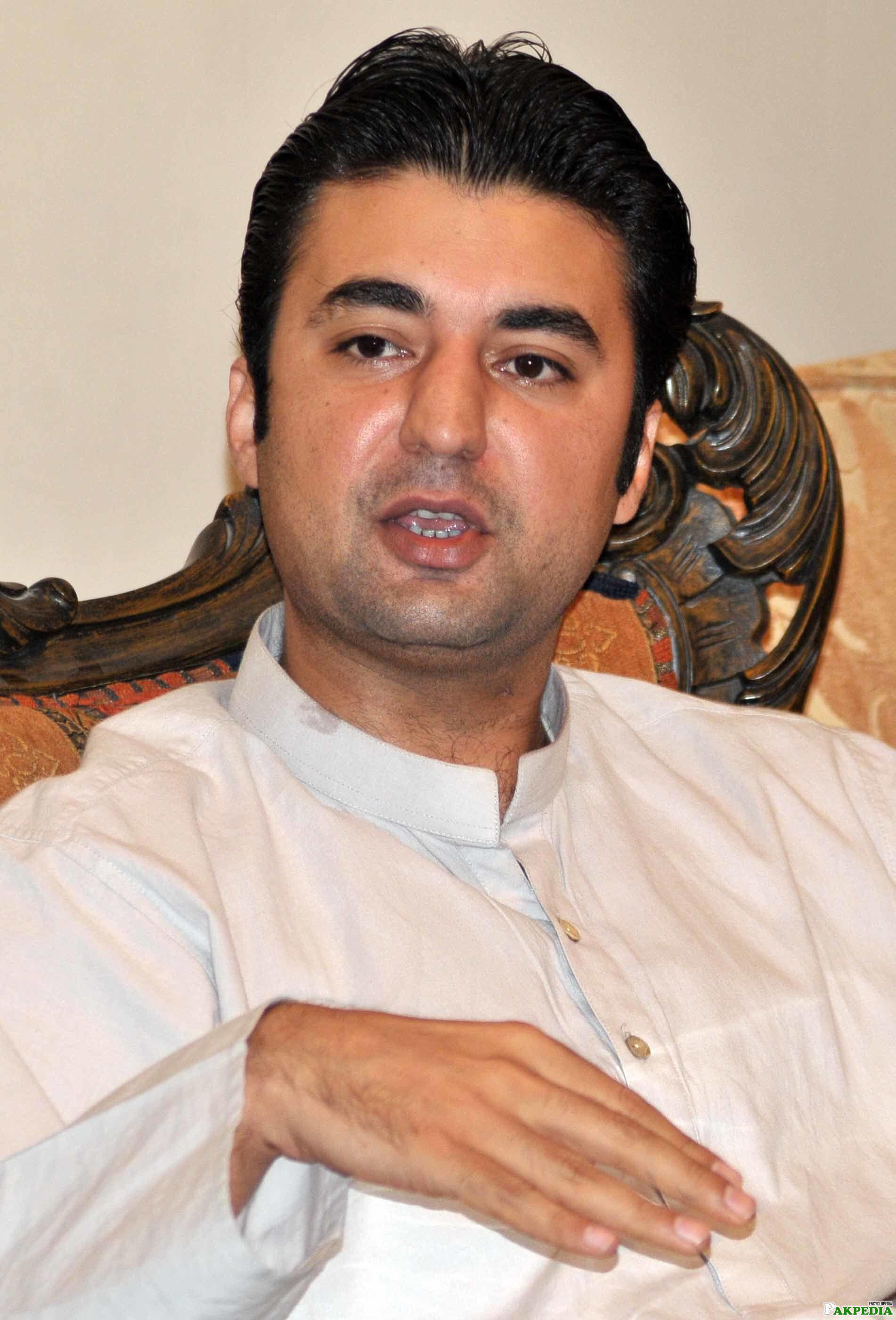 Deputy Secretary General PTI