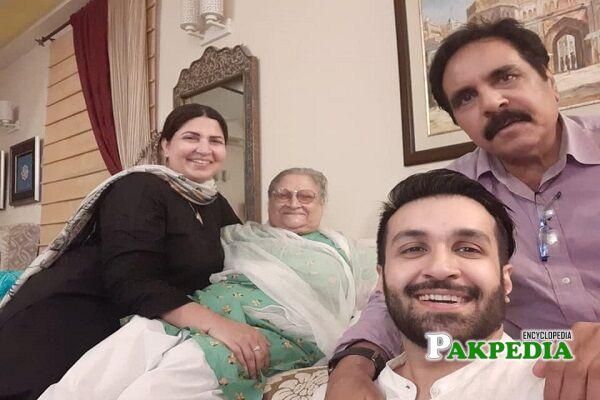 Ashraf Khan Dramas