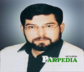 Sardar Ghazanfar Ali Khan Biography