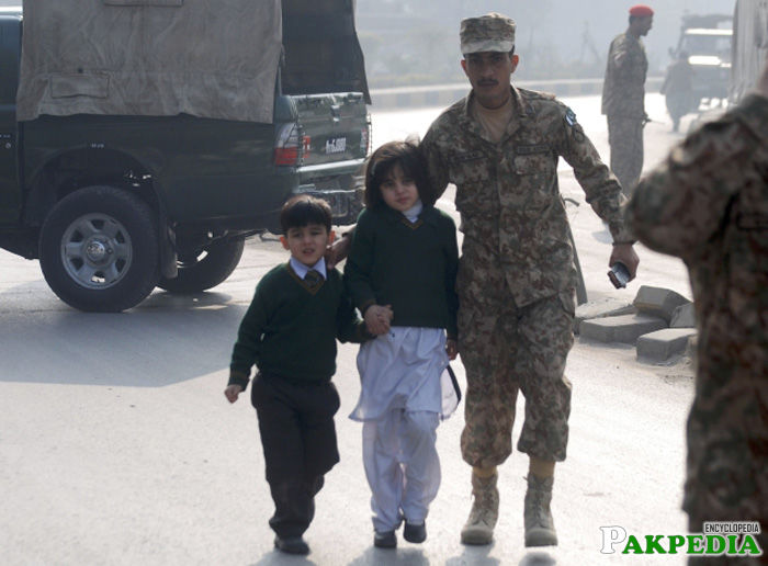 Army Public School and College System