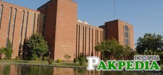 Shaukat Khanum Memorial Cancer Hospital