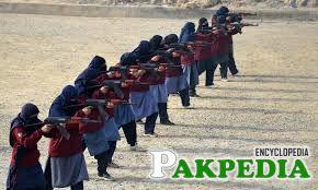 Khyber Pakhtunkhwa Police Training