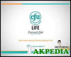 EFU logo