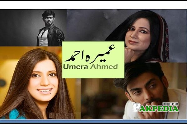 Umera Ahmed Biography