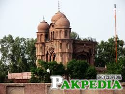 Gujranwala Old Building