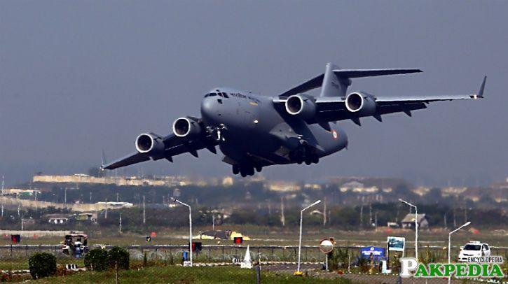 Pakistan Air Force Amaizing