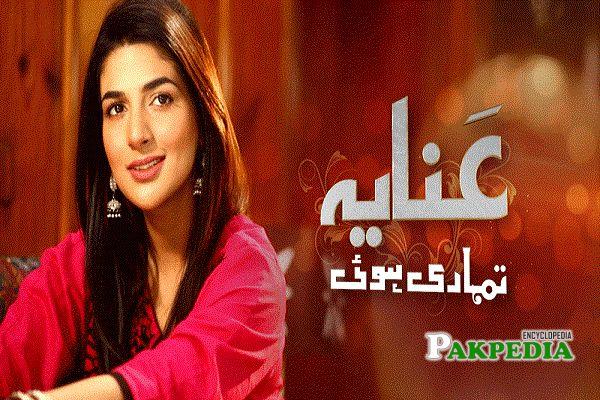 Rabab Hashim Dramas