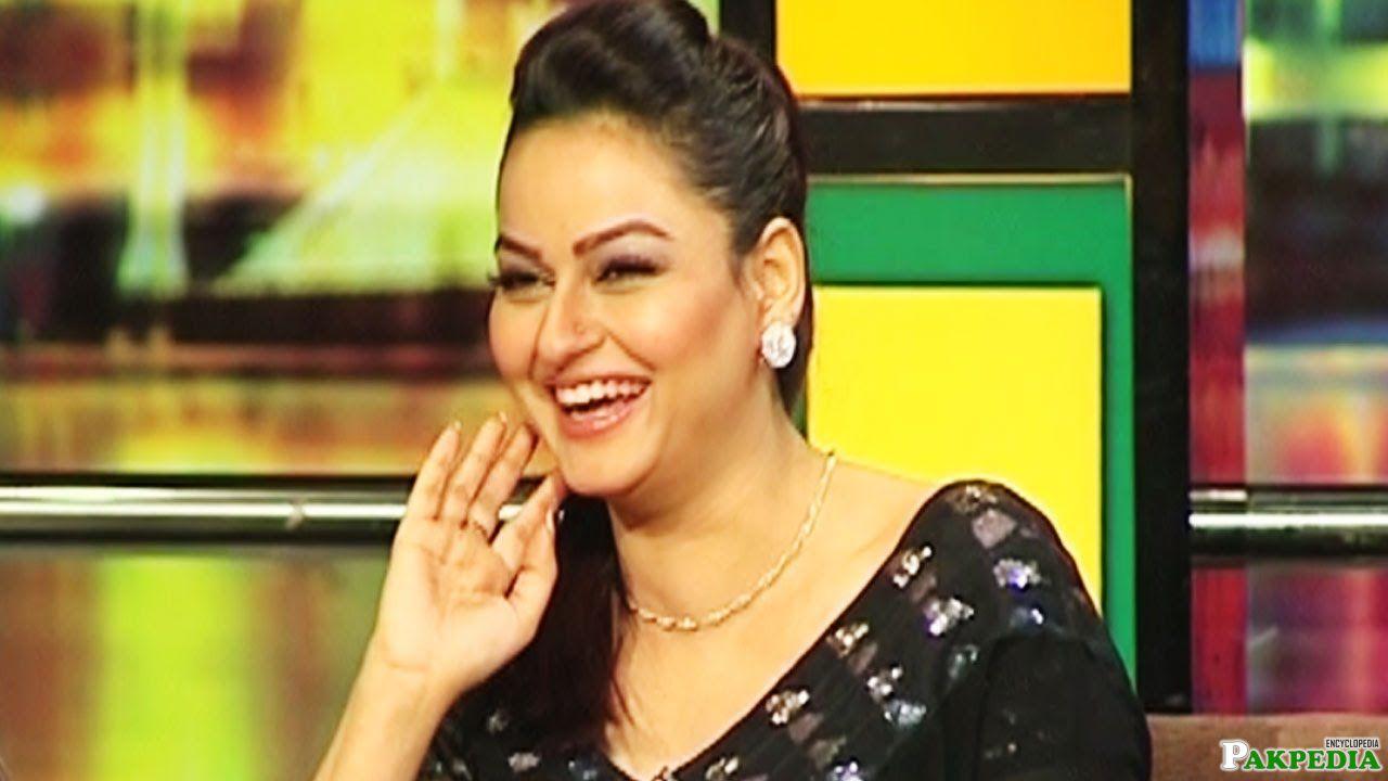 Javeria Abbasi TV Actress