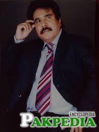 Ashraf Khan A Comedian