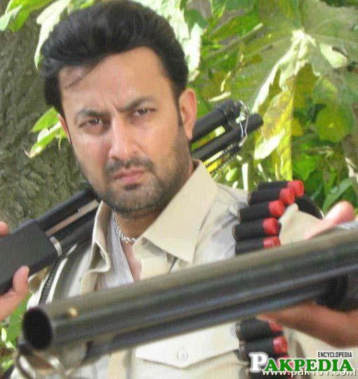 Babar Ali is a great actor